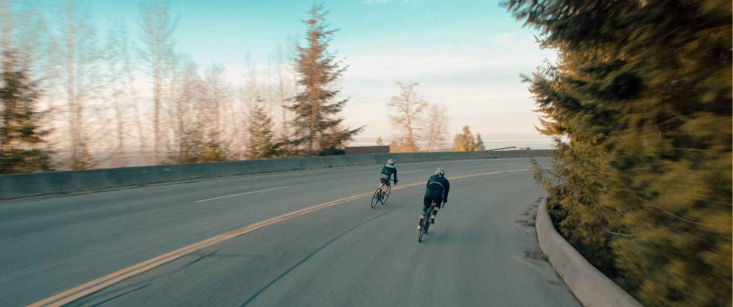 cycling vancouver