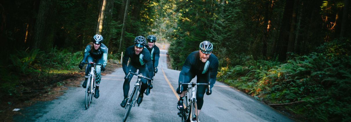 Musette Vancouver Cycling Tours